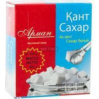 Сахар -рафинад Арман, 500 гр
