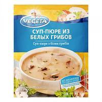 Суп-пюре из белых грибов Vegeta, 48 г