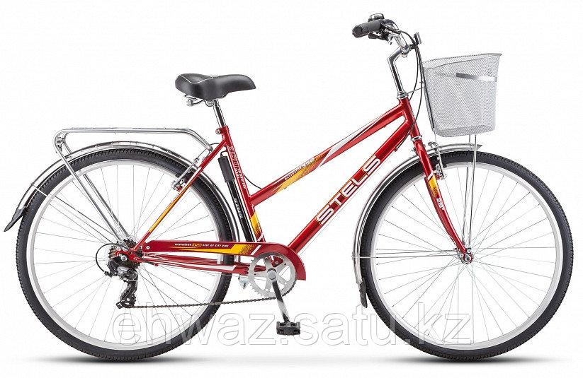 """Велосипед Navigator-350 28"""" скоростной женский"""