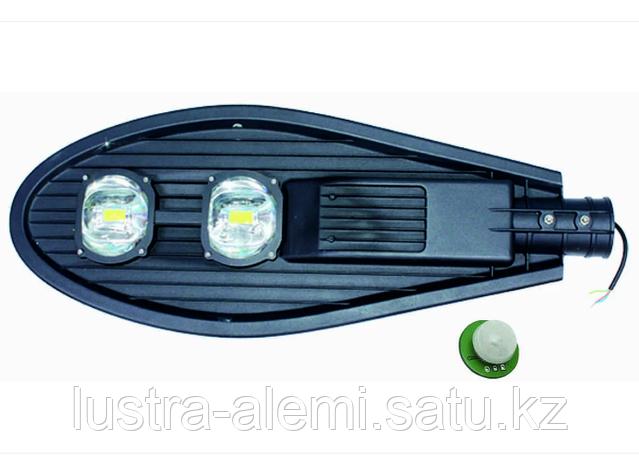 Уличный светильник С датчиком 100 W PLATO, фото 2