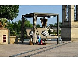 Патио с навесом, фото 2