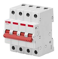 2CDD644051R0016 Выключатель нагрузки 4P 16A BMD51416