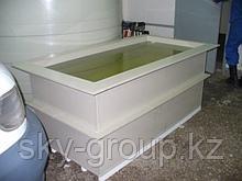 Ванны гальванические