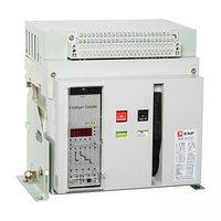 Выключатель автоматический ВА-45 3200/2000А 3P 80кА выкатной EKF PROxima