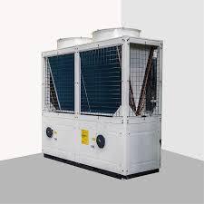 Чиллер с воздушным охлаждением TCA401XC