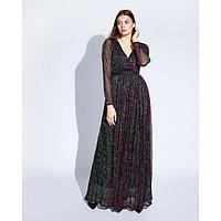 """Платье женское MINAKU """"Isabel"""", размер 48, цвет мульти"""