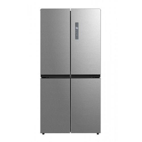 Холодильник Midea HQ-627WEN(ST)  4Door