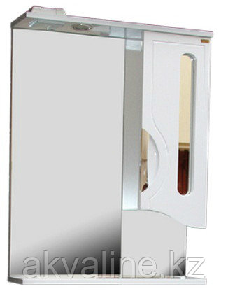 Зеркало шкаф Толедо 600