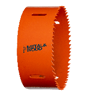 3830-60-VIP Биметалическая кольцевая пила Sandflex ,60мм BACHO, фото 1