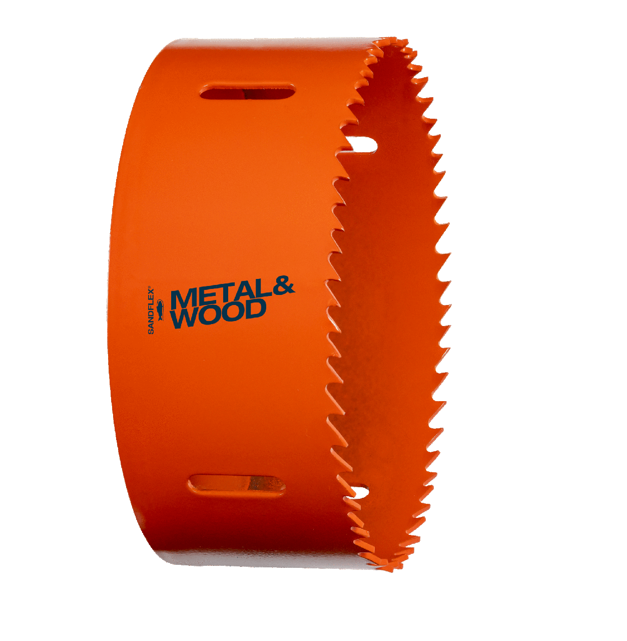 3830-92-VIP Биметалическая кольцевая пила Sandflex ,92мм BACHO