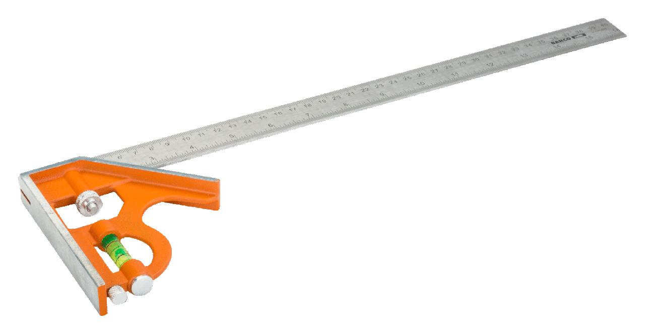 CS150 комбинированный угольник, 150 мм BACHO