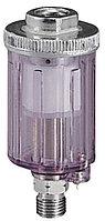 """Фильтр-сепаратор с корпусом из ацетата для пистолетов покрасочных """"Краскопульт"""" JA-3808A"""