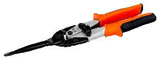 MA431 Многофункциональные ножницы по металлу, прямой рез BACHO