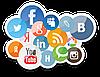 Продвижение сайтов в социальных сетях