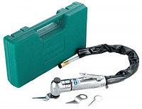 Набор нож пневматический 22000 цикл./мин., со сменными лезвиями, 4 предмета JAT-6441K