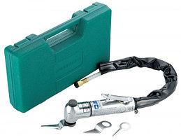 JAT-6441K Набор нож пневматический 22000 цикл./мин., со сменными лезвиями, 4 предмета