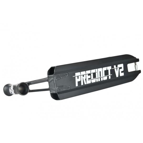 Дека на трюковой самокат Precinct V2 black