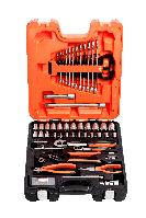 S81MIX Набор инструмента, 81 предмет BACHO