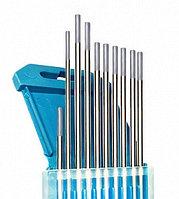 Вольфрамовые электроды серые 3 мм, Кедр WC-20-175, AC/DC