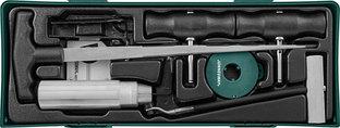 Комплект для демонтажа лобовых стекол, ложемент AB10001SP