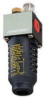 """Линейное смазочное устройство """"лубрикатор"""" для пневматического инструмента 1/4"""" JAZ-6716"""