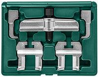 AI020087 Универсальный съемник для демонтажа приводных шкивов двигателей VAG, фото 1