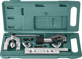 Набор для развальцовки трубок, 8 предметов AN040043N