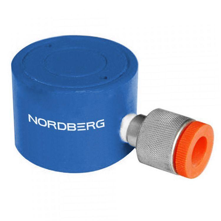 NORDBERG ЦИЛИНДР N38C043 гидравлический для растяжки 4т, ход 16 мм
