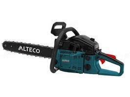 Бензопила GCS 2308 (GCS-52) Alteco promo