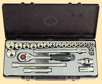 """Ремонтный комплект для трещоток на 1/2""""DR (80243)"""