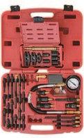 04.053.05, Набор для измерения давления в системе впрыска дизельных двигателей, включая системы Common Rail.