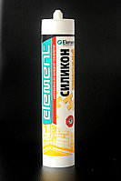 Герметик силиконовый универсальный белый 280 мл