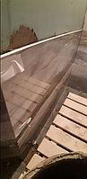 Реконструкция помывочной зоны. Адрес: г. Алматы, ул. Жанибекова 16