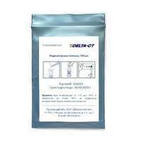 Индикаторные полоски для определения нейтрализующих веществ (соды и аммиака) в молоке, 100 шт.