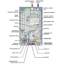 Вентилятор на Navien (Навьен) Ace 30-35
