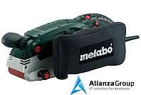 Ленточная шлифовальная машина Metabo BAE 75 600375000