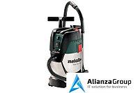 Универсальный пылесос Metabo ASA 30 L PC Inox 602015000