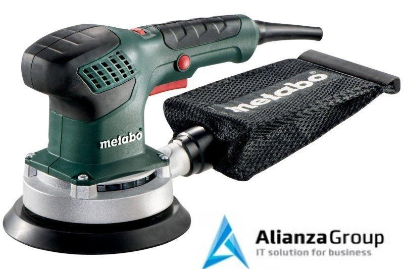 Эксцентриковая шлифовальная машина Metabo SXE 3150 600444500
