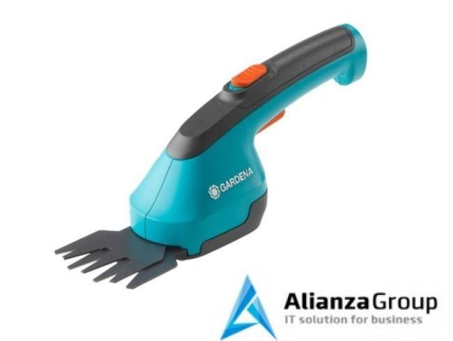 Аккумуляторные ножницы для газонов GARDENA AccuCut 09850