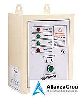 Блок автоматического управления генератором Daewoo ATS 12500E