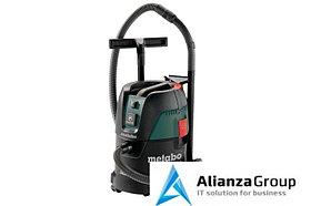 Универсальный пылесос Metabo ASA 25LPC602014000
