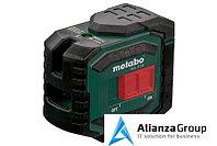 Лазерный построитель плоскостей Metabo KLL 2-20 606166000