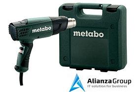 Фен технический Metabo H 16-500 601650500