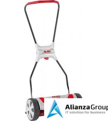 Шпиндельная газонокосилка AL-KO Soft Touch 380 HM Premium