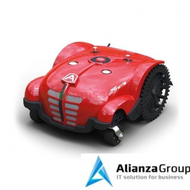 Газонокосилка робот Caiman AMBROGIO L250 ELITE (без батареи)