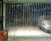 Складские шторы (промышленные шторы), фото 3