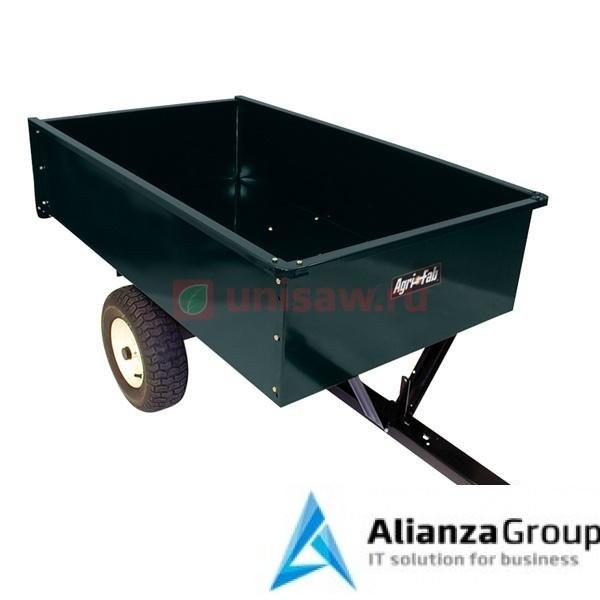 Тележка Agri-Fab 1,2 м3, 200 кг