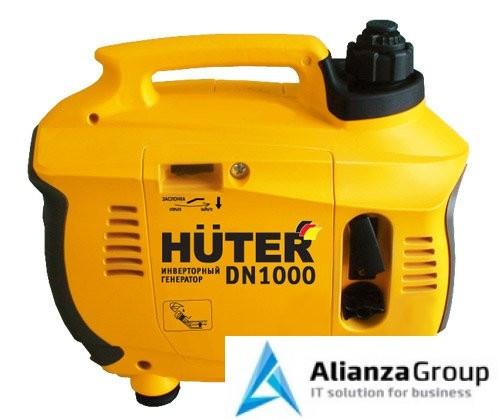 Генератор инверторный Huter DN1000