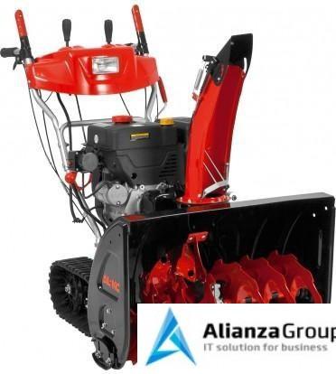 Снегоочиститель AL-KO SnowLine 760TE