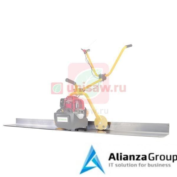 Профиль для виброрейки Caiman CSVH-E, длина 2,5 м